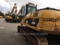 CATERPILLAR EXCAVADORAS DE CADENAS 329DLN equipment  photo 4