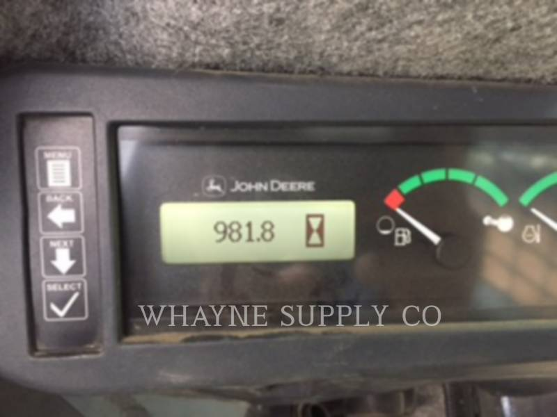 DEERE & CO. PALE CINGOLATE MULTI TERRAIN 329D equipment  photo 15