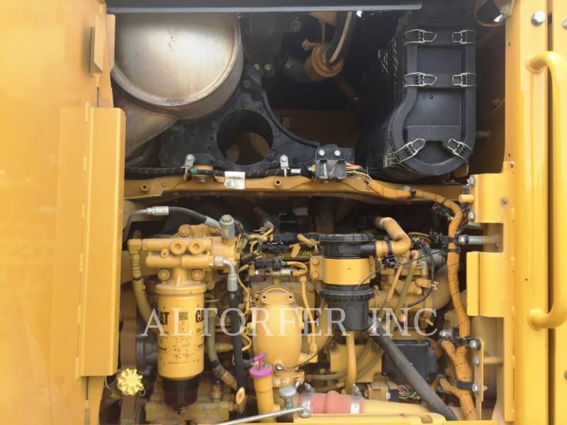 CATERPILLAR MOTORGRADER 140M2 equipment  photo 14