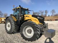 AGCO-CHALLENGER TRACTEURS AGRICOLES CH1046 equipment  photo 12