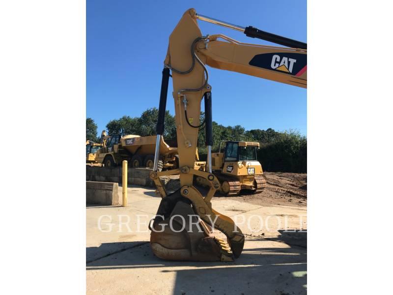 CATERPILLAR EXCAVADORAS DE CADENAS 320E L equipment  photo 10