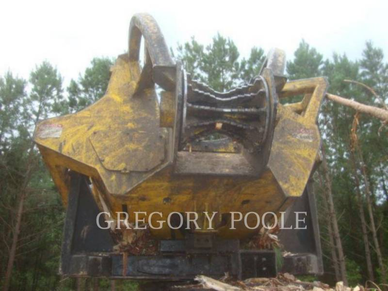 JOHN DEERE FORESTRY - LOG LOADERS 437D equipment  photo 14