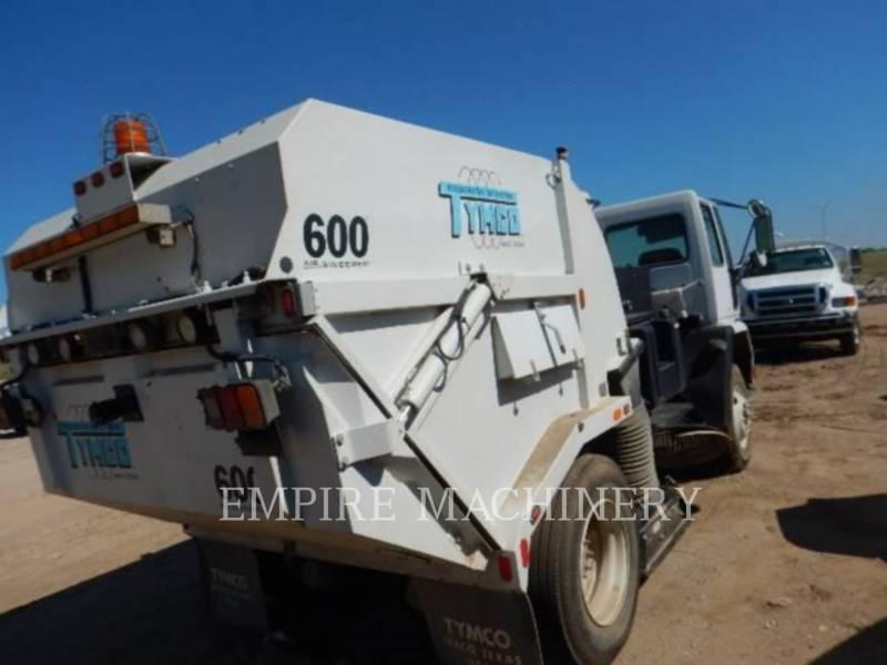 FREIGHTLINER INNE HC70 equipment  photo 3