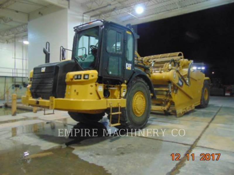 CATERPILLAR DECAPEUSES AUTOMOTRICES 623K equipment  photo 4
