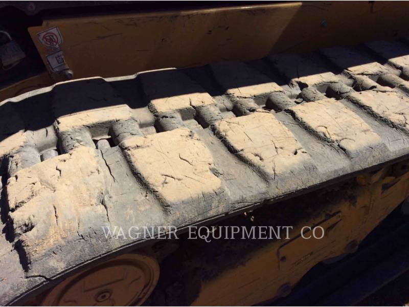 CATERPILLAR DELTALADER 289D equipment  photo 17