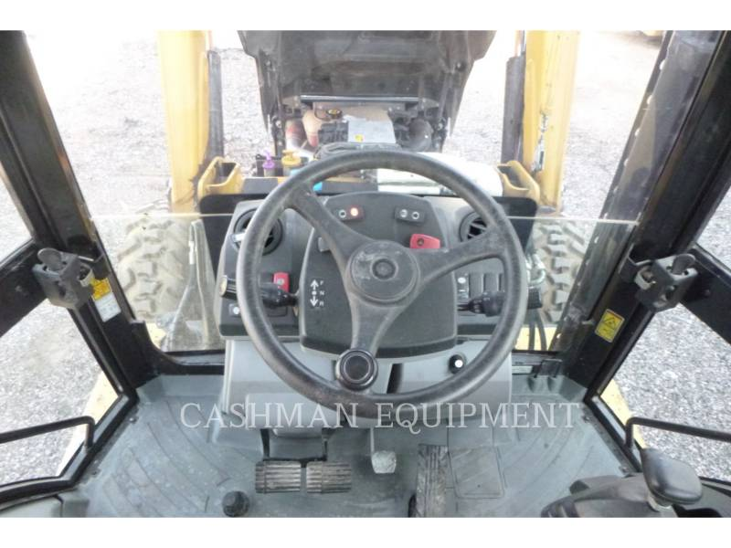CATERPILLAR CHARGEUSES-PELLETEUSES 430FST equipment  photo 8