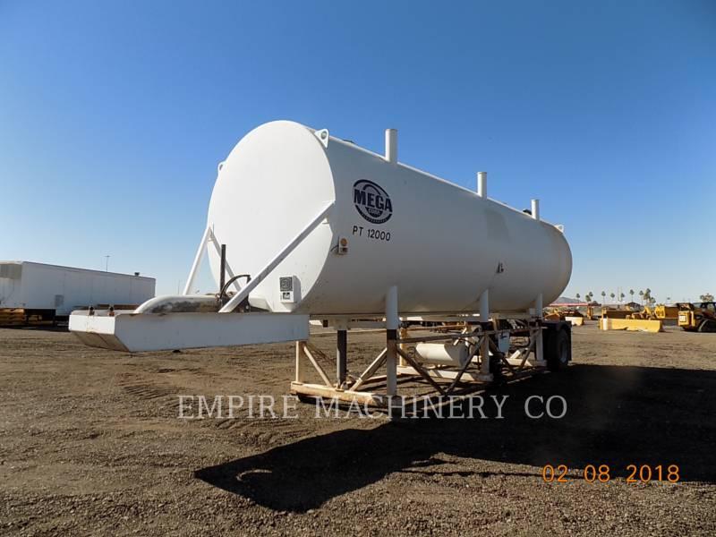 MEGA CORP RESERVOIRS A EAU 12K TOWER equipment  photo 1
