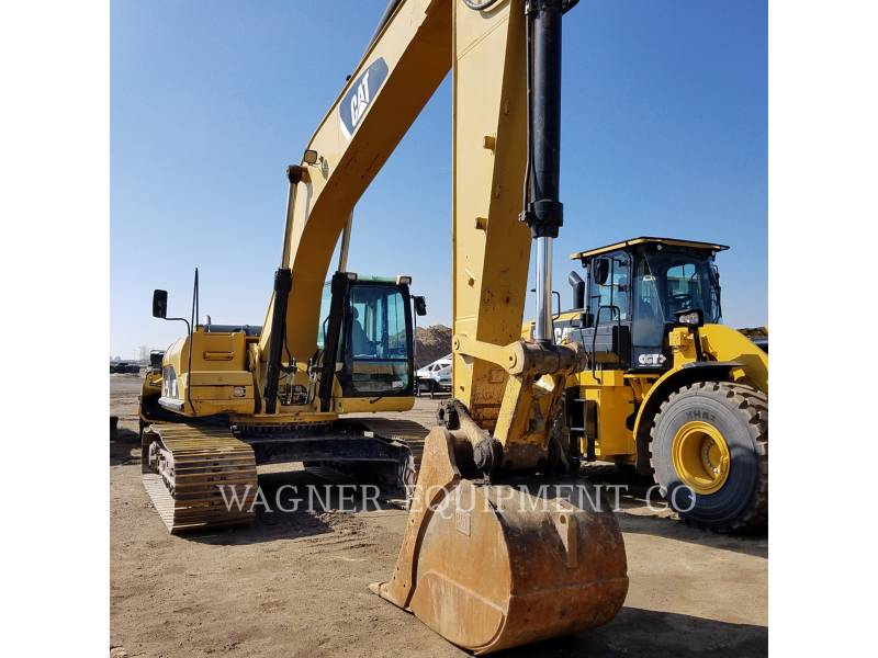 CATERPILLAR PELLES SUR CHAINES 325DL equipment  photo 4