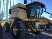 Equipment photo NEW HOLLAND LTD. TR98 COMBINE 1