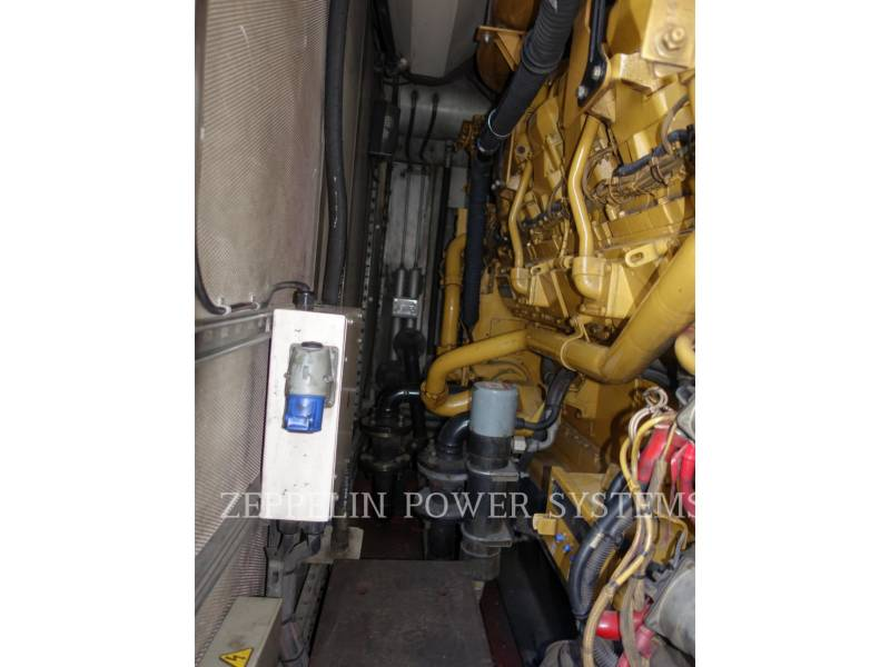 CATERPILLAR POWER MODULES XQ1500 E equipment  photo 16