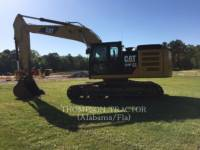 CATERPILLAR TRACK EXCAVATORS 329FL equipment  photo 11