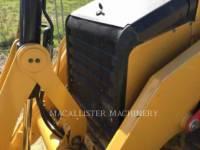 CATERPILLAR BACKHOE LOADERS 416F2ST equipment  photo 10