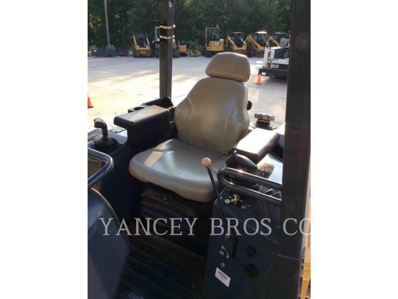 DEERE & CO. TRACK TYPE TRACTORS 650JXLT equipment  photo 7