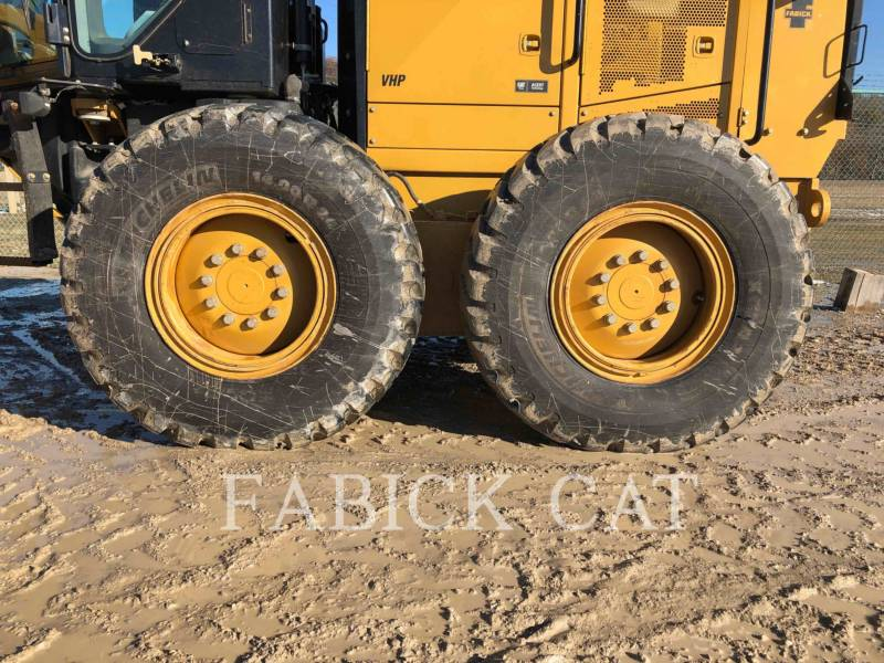 CATERPILLAR MOTOR GRADERS 120M equipment  photo 8