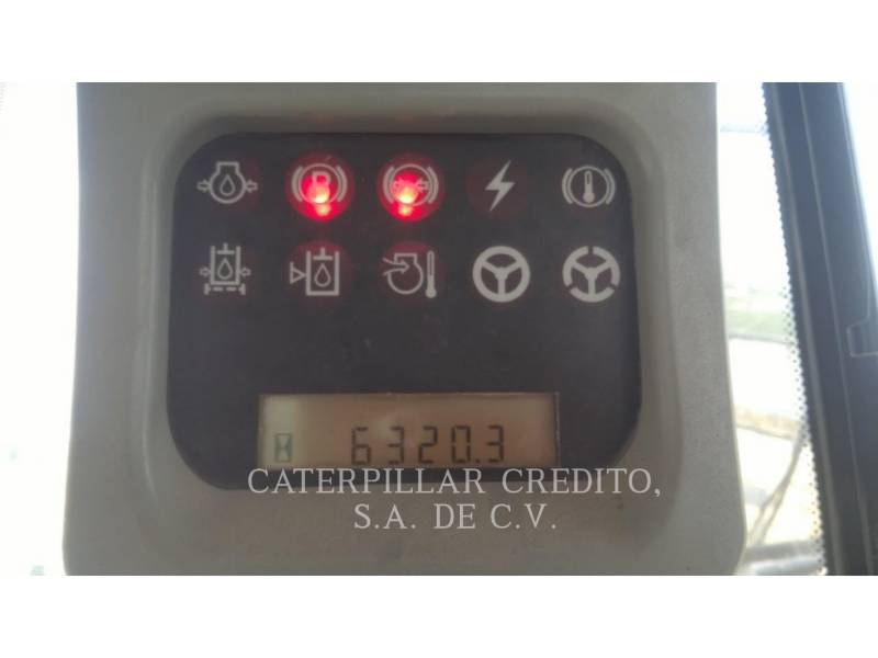CATERPILLAR CARGADORES DE RUEDAS 950H equipment  photo 6