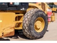 CATERPILLAR COMPACTADORES DE SUELOS CS76 XT equipment  photo 11