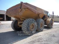 CATERPILLAR CAMIONES ARTICULADOS 740 equipment  photo 3