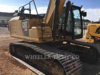 CATERPILLAR トラック油圧ショベル 336F L equipment  photo 2