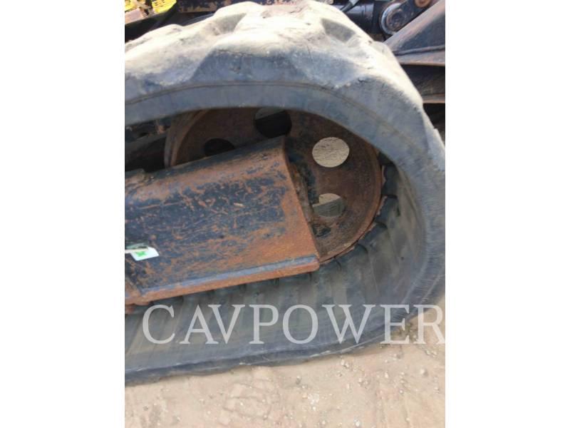 CATERPILLAR トラック油圧ショベル 308ECRSB equipment  photo 21