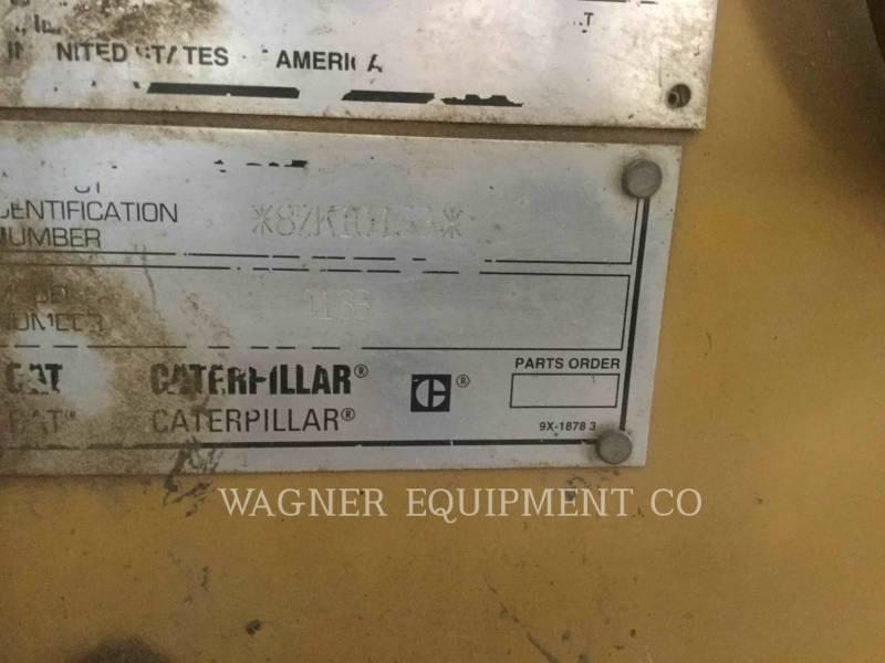CATERPILLAR バックホーローダ 416B equipment  photo 8