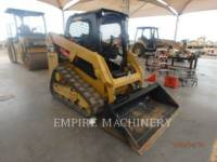 CATERPILLAR MULTI TERRAIN LOADERS 239D equipment  photo 1