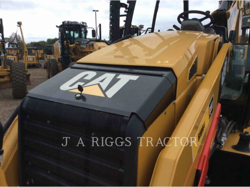 CATERPILLAR RETROEXCAVADORAS CARGADORAS 420F 4H equipment  photo 20
