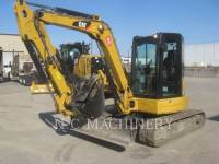 CATERPILLAR KETTEN-HYDRAULIKBAGGER 305E2 CRCB equipment  photo 14