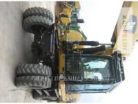 CATERPILLAR ホイール油圧ショベル M322D equipment  photo 5