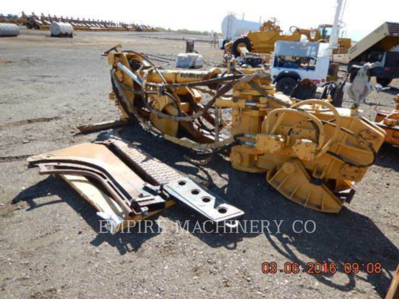 VERMEER MISCELLANEOUS / OTHER EQUIPMENT P2185 equipment  photo 3