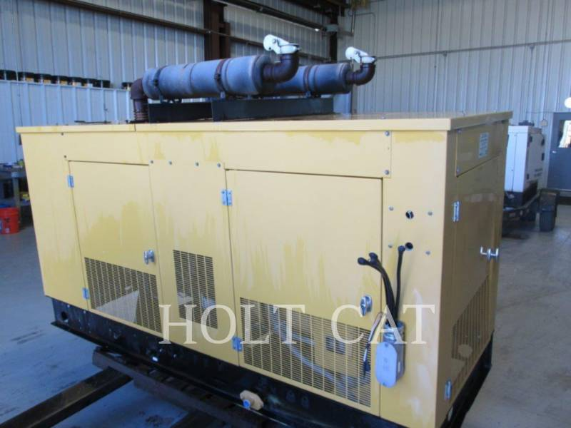 GENERAC STATIONARY - NATURAL GAS (OBS) CG045 equipment  photo 3