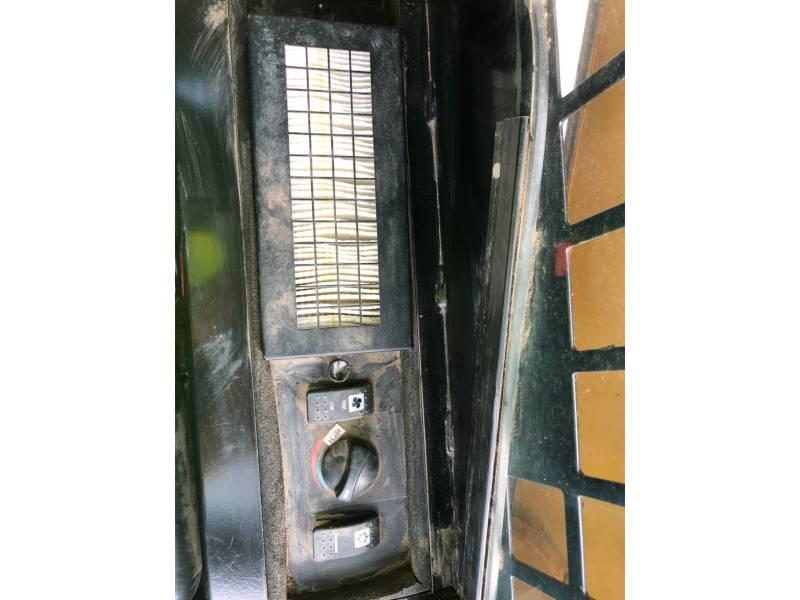 Caterpillar MINIÎNCĂRCĂTOARE RIGIDE MULTIFUNCŢIONALE 236B3 equipment  photo 21