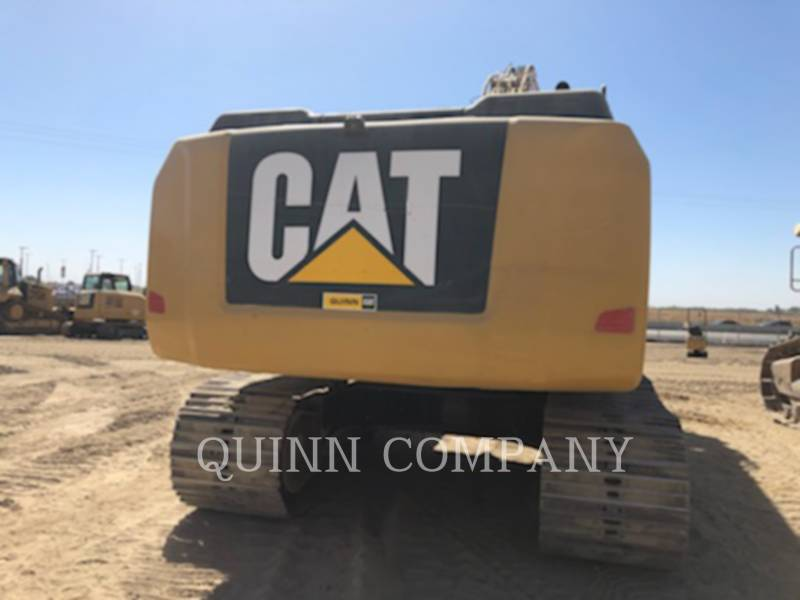 CATERPILLAR ESCAVATORI CINGOLATI 336E equipment  photo 5