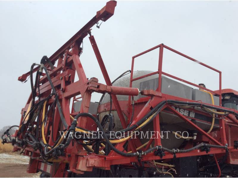 CASE SPRAYER 3150 equipment  photo 7
