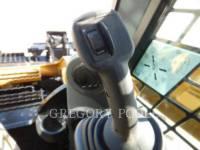 CATERPILLAR KOMPAKTLADER 262D equipment  photo 12