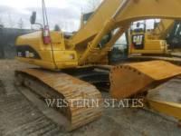 CATERPILLAR トラック油圧ショベル 322 C L equipment  photo 4