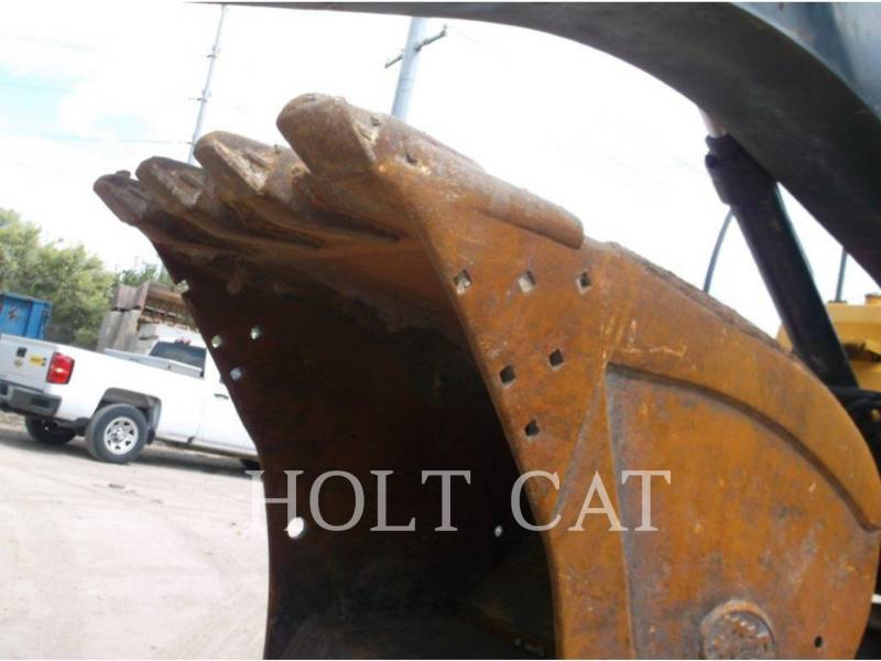 DEERE & CO. EXCAVADORAS DE CADENAS 270D equipment  photo 8