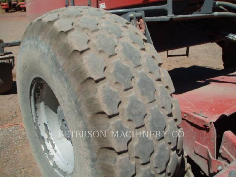 AGCO-MASSEY FERGUSON AG HAY EQUIPMENT 9635 equipment  photo 11