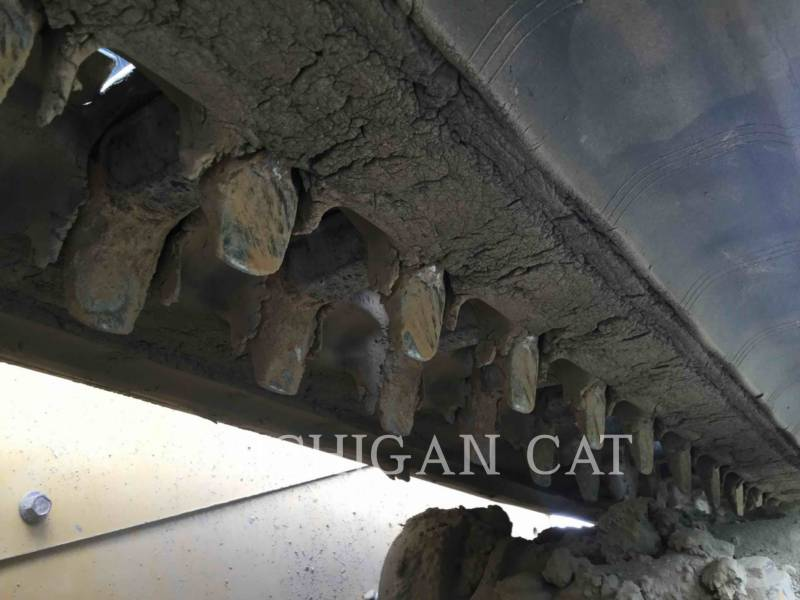 CATERPILLAR CARGADORES MULTITERRENO 289D A2Q equipment  photo 23
