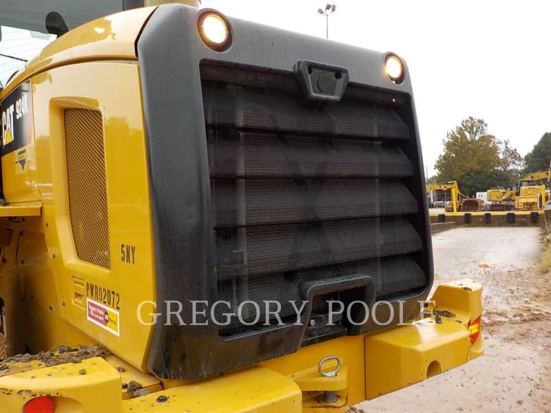 CATERPILLAR CARGADORES DE RUEDAS 924K equipment  photo 12
