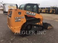 CASE/NEW HOLLAND CARGADORES MULTITERRENO TR270 equipment  photo 2