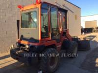 KUBOTA TRACTOR CORPORATION WHEEL LOADERS/INTEGRATED TOOLCARRIERS R520S equipment  photo 3