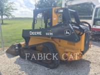 JOHN DEERE DELTALADER 323E equipment  photo 3