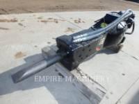 CATERPILLAR AG - HAMMER H110ES equipment  photo 3