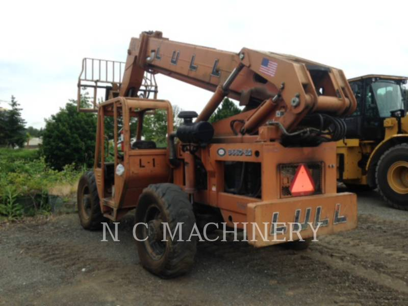 LULL SKID STEER LOADERS 844C-42 equipment  photo 3