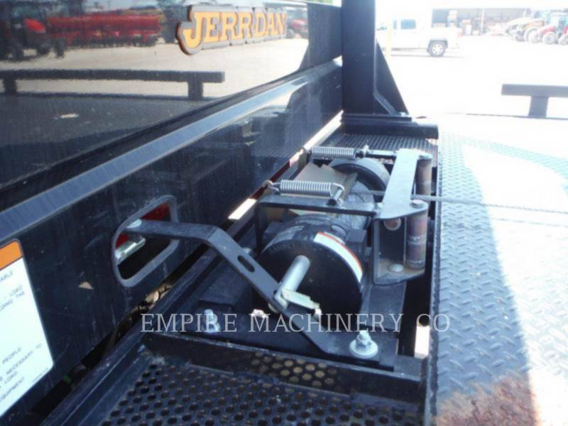 FORD / NEW HOLLAND MISCELLANEOUS / OTHER EQUIPMENT F750 equipment  photo 12