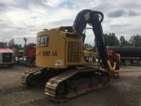 CATERPILLAR FORESTRY - FELLER BUNCHERS - TRACK 501HD equipment  photo 5