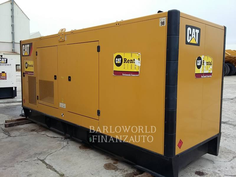 CATERPILLAR POWER MODULES C15 PGAI equipment  photo 6