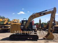 CATERPILLAR RUPSGRAAFMACHINES 312E L equipment  photo 4