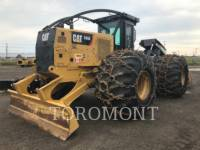 Equipment photo CATERPILLAR 545DLRC LEŚNICTWO - SKIDERY 1