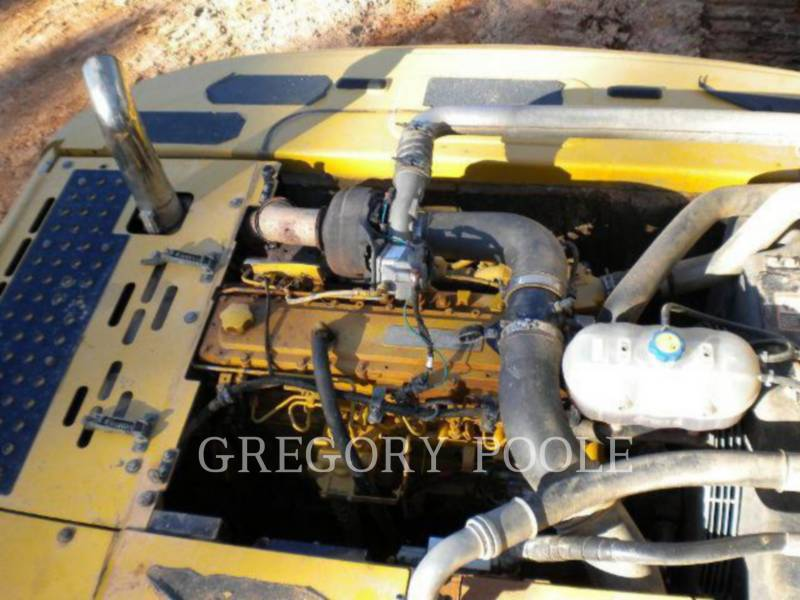 JOHN DEERE ESCAVADEIRAS 350D LC equipment  photo 17